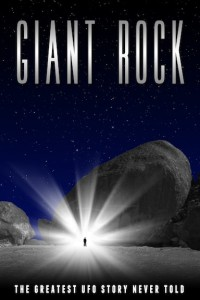 Giant Rock Movie Poster